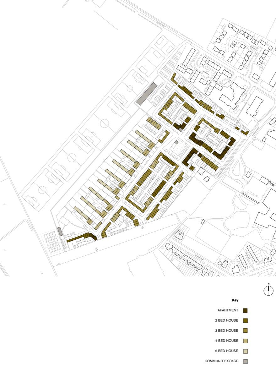 A157_Site Plan
