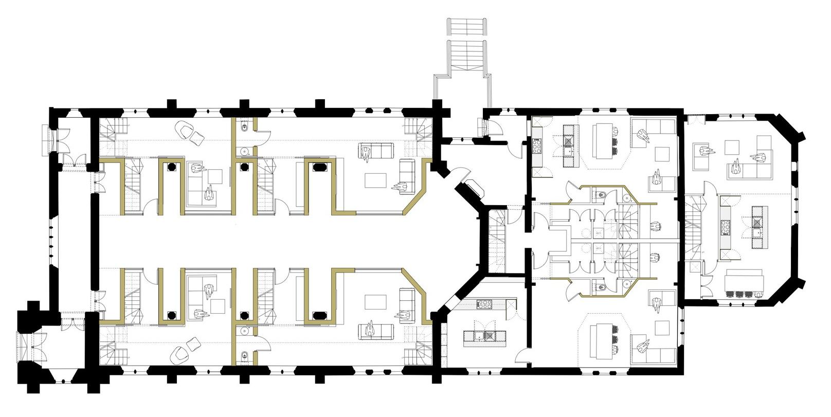 OSA_A184_GROUND PLAN